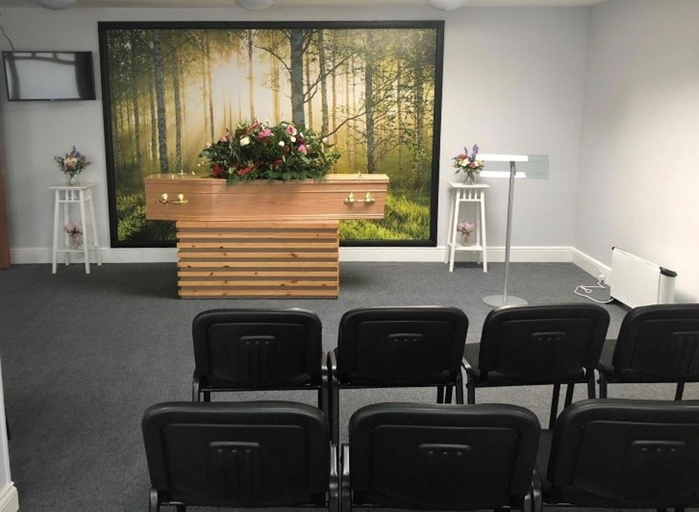 Luxury Funeral & Cremation Services Poole, Bournemouth, Dorset